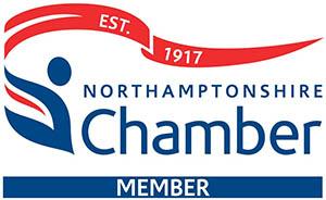 Northamtonshire Chamber Member logo